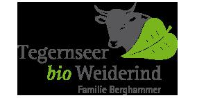 Logo Tegernseer Bio-Weiderind